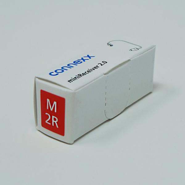 Boxed Mini Receiver 2.0