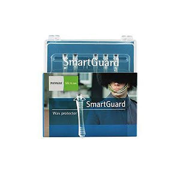 smart guard wax