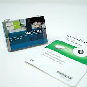 SPECIAL OFFER: Phonak SmartGuard Wax Protectors – 2 for £10