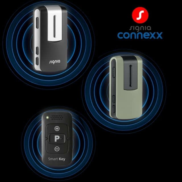 Need something to advance your hearing aids abilities in noisier situations? Well we have a range of products from Signia & Connexx that's perfect for improving 1 to 1 conversation, controlling your hearing aid, or even taking phone calls!  Check it out: https://www.hearingaidaccessories.co.uk/brand/signia-connexx-hearing-aid-accessories/  #hearinggassistance #hearingloss #hearingaids #hardofhearing #hearinglosssupport #hearinglosscommunity #signia #signiaconnexx #connexx #listening