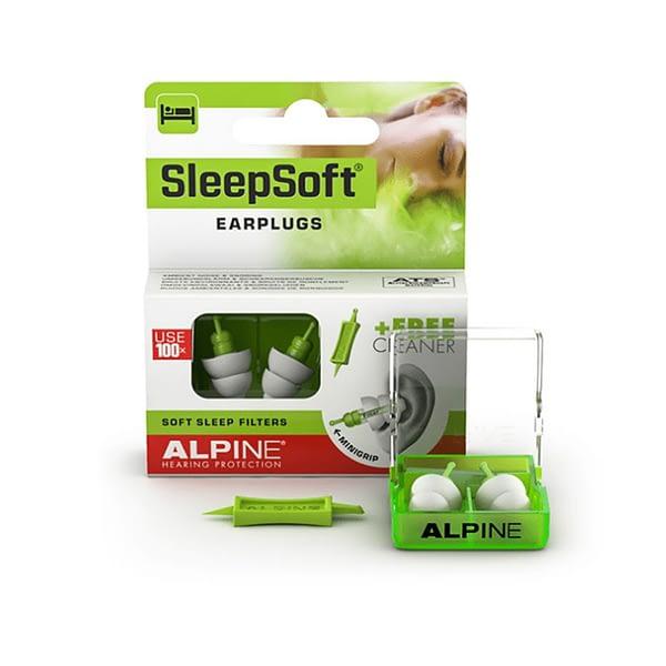 sleep soft ear plugs