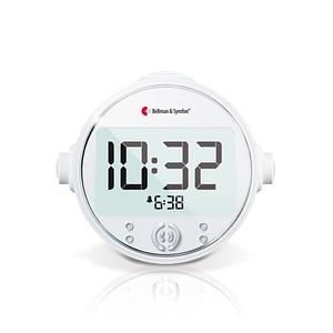 Bellman & Symfon Alarm Clock Pro Including Bed Shaker