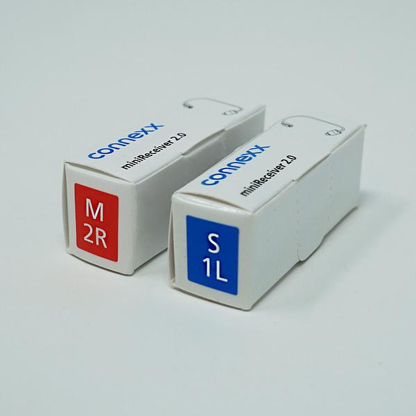 Boxed Mini Receiver 2.0 S/M
