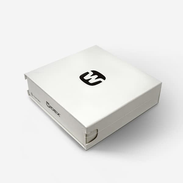 Image of white widex box product