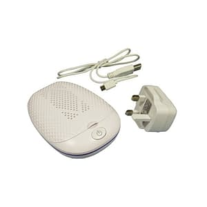 Amplicomms DB130 Hearing Aids Portable Dry Box