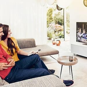 Signia StreamLine TV Streamer