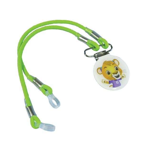 Phonak leo the lion kids clip