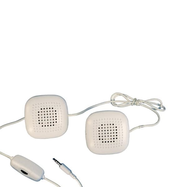 sound oasis pillow speakers