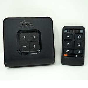 Starkey 2.4 GHz TV Streamer & Starkey 2.4 GHz Remote Control *BUNDLE DEAL*