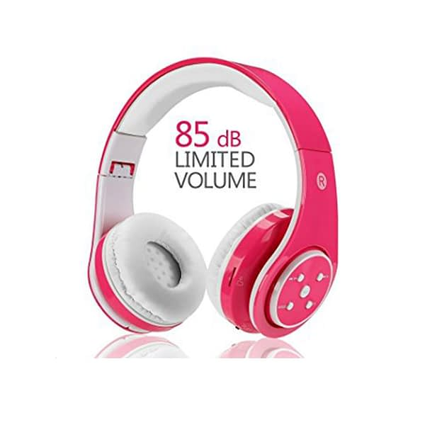 Votophone wireless headphone for kids
