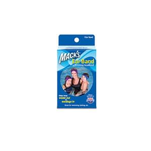 Macks Ear Band Swimming Headband