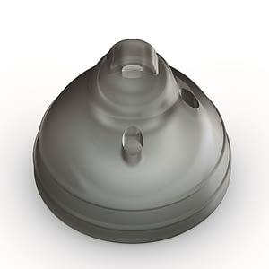 Phonak Unitron Smokey Domes