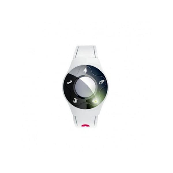 front view wrist receiver