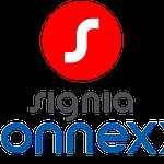 Signia and Connexx Logo