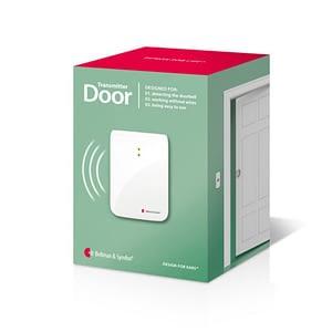 Bellman & Symfon Visit Door Transmitter for Doorbell – BE1411