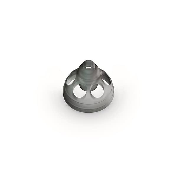 GN ReSound hearing aid dome