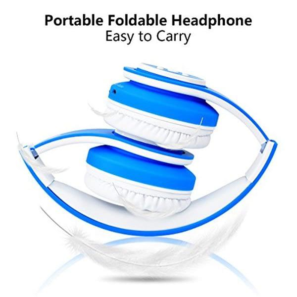 Votones Wireless Headphones for Kids Various Colours