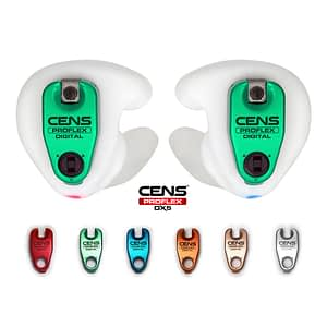 CENS ProFlex+ DX5