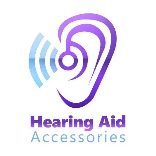 hearing aid accessories logo