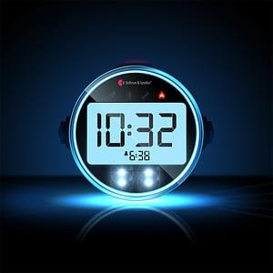 Bellman & Symfon Alarm Clock Receiver Including Bed Shaker – BE1580