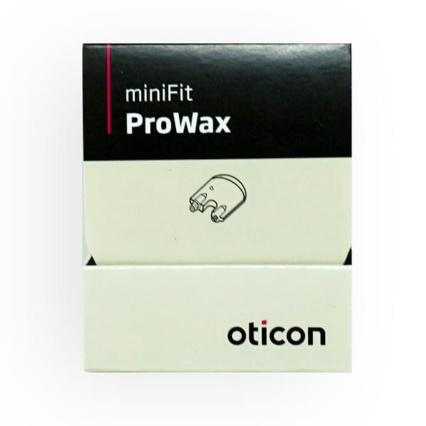 oticon minifit box