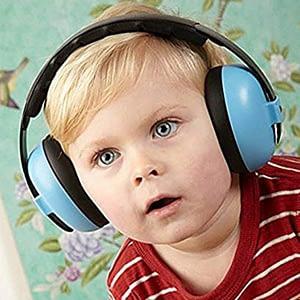 Ear Defenders – Baby Banz