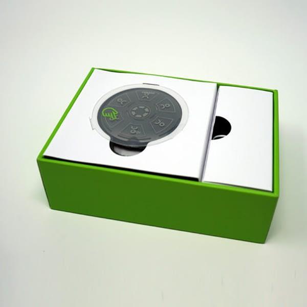 roger select in box