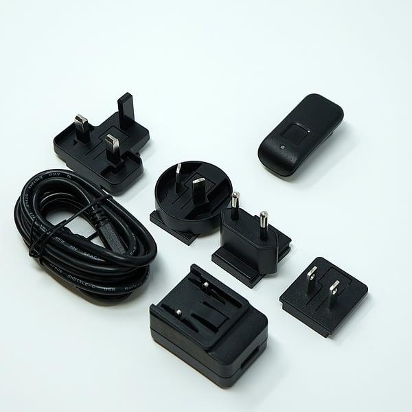 Starkey mini remote mic contents