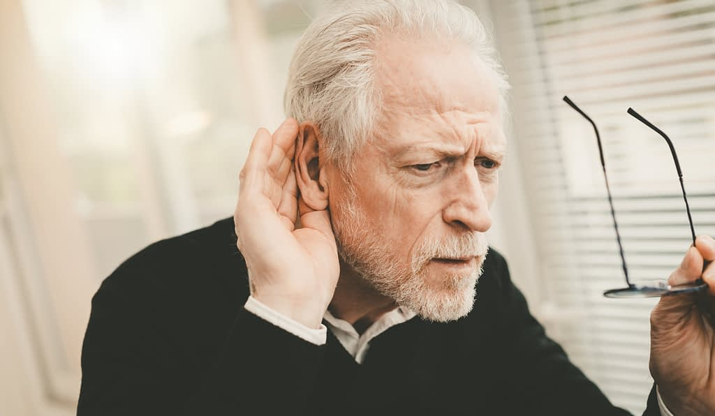 Hearing Aid Not Working Normally
