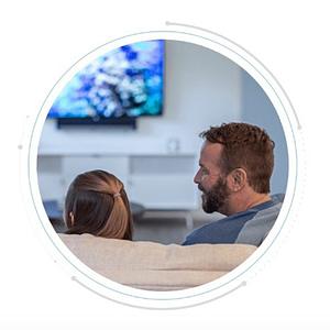 Starkey Livio 2.4GHz TV Streamer