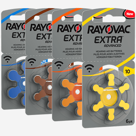 [OFFER] Rayovac Batteries - 10 for £14.50