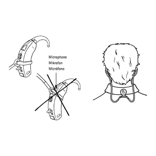 Phonak clip instructions